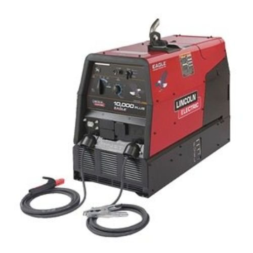 Engine Driven Welder, Eagle 10, 000 Plus