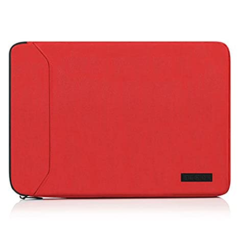 Incipio 13-Inch Asher Sleeve for MacBook Pro (IM-353-RED)