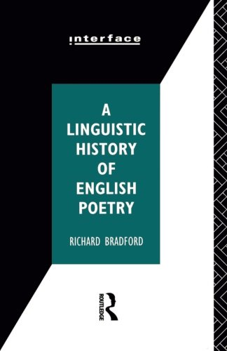 A Linguistic History of English Poetry (Interface)
