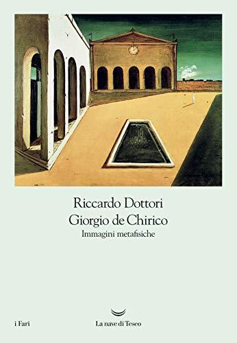 Amazon com: Giorgio de Chirico  Immagini metafisiche