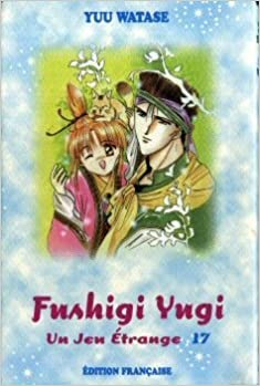 Lire en ligne Fushigi yugi - vol 17 pdf, epub