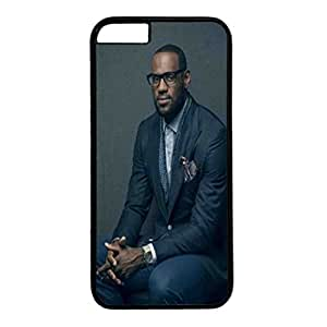 Iphone 6 Case,Hard PC Iphone 6 Protective Case for Ultimate Protect iphone 6 with LeBron James by Maris's Diary