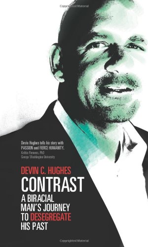 Devin Hughes Publication