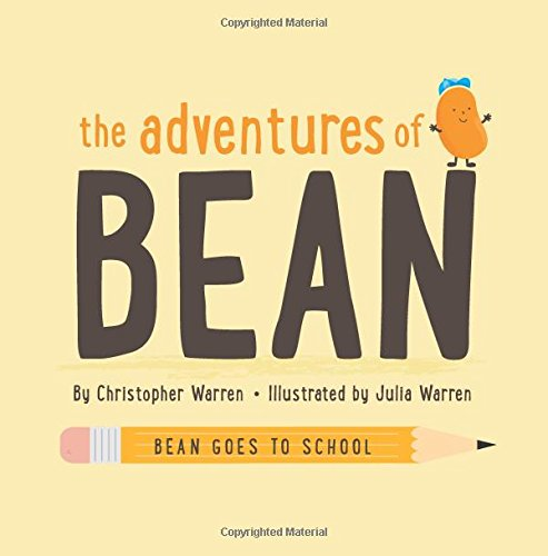 The Adventures of Bean: Bean Goes To School