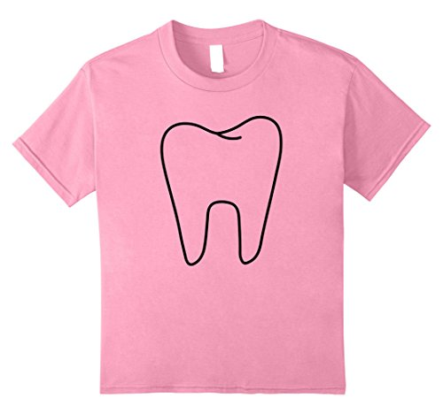 Kids Funny Tooth Fairy Costume T shirt 10 (Tooth Fairy Halloween Costume Ideas)