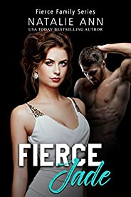 Fierce-Jade (Fierce Family Series Book 6) (English Edition)