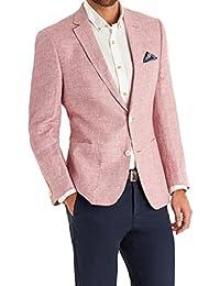 Amazon.com: Pinks - Sport Coats & Blazers / Suits & Sport Coats ...