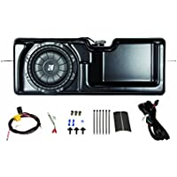 Kicker SF150S09 Powered Subwoofer Upgrade Kit For 2009-2014 Ford F-150 Super Cab