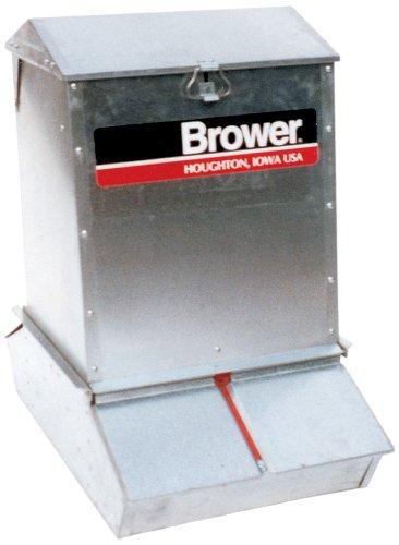Brower 2G Gro Fast Hog Feeder