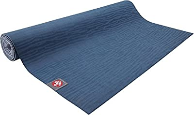 Manduka eKO Lite 3mm Natural Rubber Wet-Grip Yoga Mat