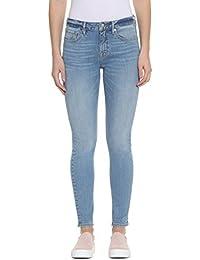 Women's Jagger Classic Fit Skinny Jean