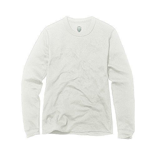 Thermals Mid-Weight Youth Long Sleeve Crew (Jersey Duofold Cotton)
