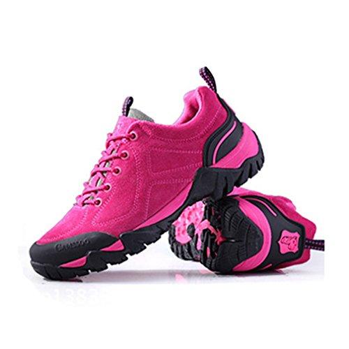 bajo adulto Rose XIGUAFR Unisex de caño botas x4gFCqS