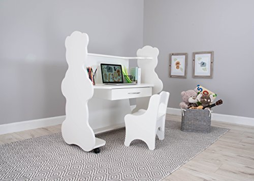 Ace Baby [並行輸入品] Furniture MDBWT1079 Mobile Adjustable Ace Desk MDBWT1079 [並行輸入品] B0776Q2978, S1/5 エスゴブンノイチ:c137bd2b --- ijpba.info