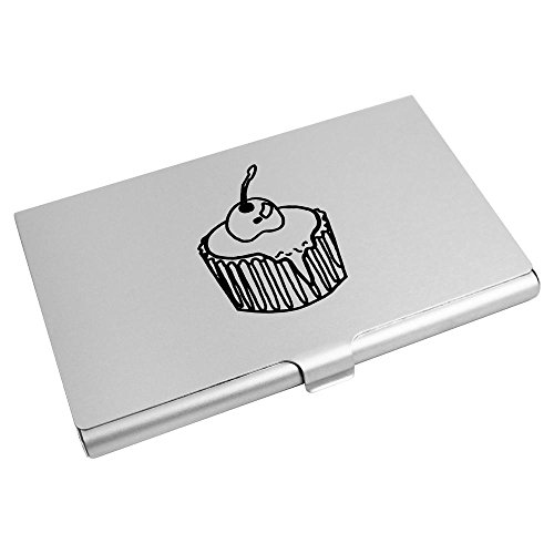 Business Credit CH00001505 Card 'Cake Card Holder Azeeda Cherry' With Wallet 7wAtqnB
