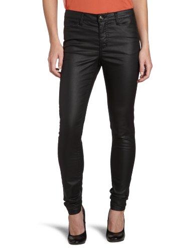Noir Black Vero n10 Moda Jeans Skinny Wonder C Femme anYXRqY8