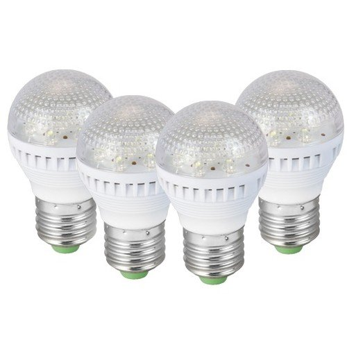 Energy Efficient 7 Led Light Bulbs 15W Incandescent in US - 8