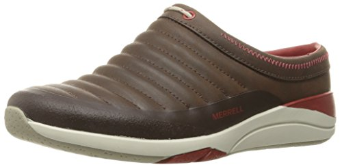 - Merrell Women's Applaud Slide Slip-On Shoe, Bracken, 8.5 M US
