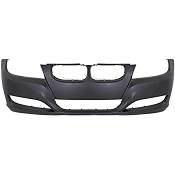 13-17 3-Series F30 Front Bumper Cover Assembly w//M Package BM1000295 51118067951