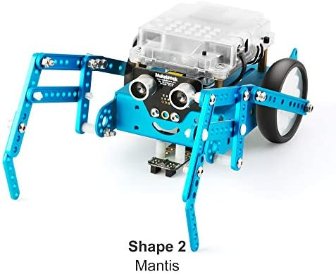Makeblock - Pack de extensión patas, para robot (BXMA98050 ...