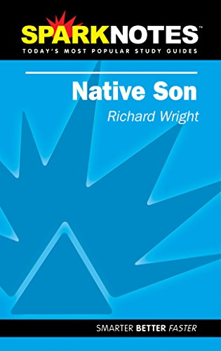 Spark Notes Native Son