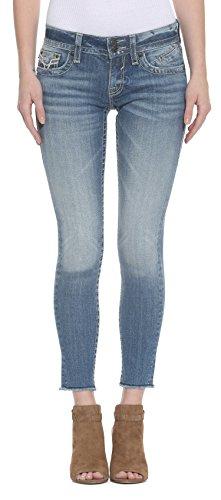 Chelsea Skinny Jeans - 9