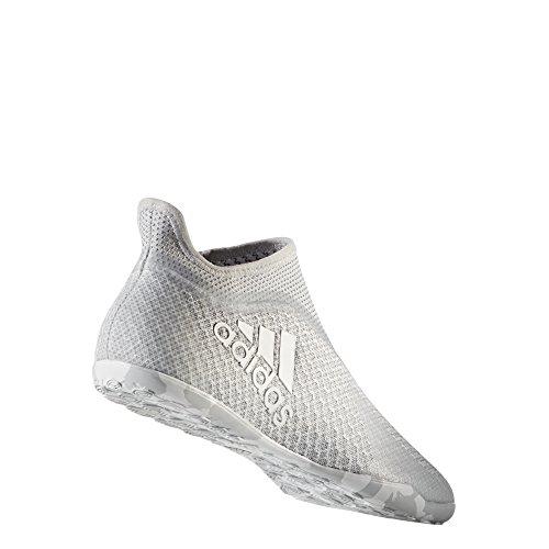 adidas X Tango 17 Purespeed In, Zapatillas de Deporte para Hombre Varios colores (Gritra / Ftwbla / Gris)