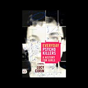 Everyday Psychokillers Audiobook