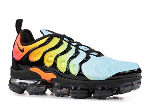 W Chaussures Vapormax Air black Femme Multicolore Compétition 002 Plus bleached Nike De black Running fwxdBf