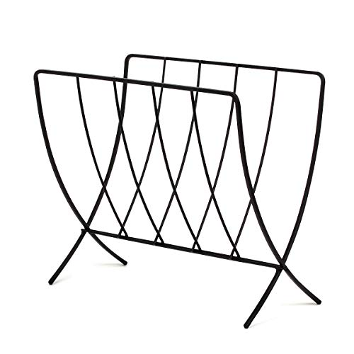 Spectrum Diversified 37210 Seville Magazine Rack, ()