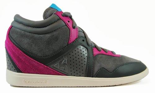 Grigio Coq Alta fucsia Sportif Le Monge Donna C3498 Woman Shoe Scarpa Sneaker Fq8wcAdxB