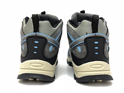 Australian Himalaya Taupe/Dk Grey, Sneakers Unisex Grau, Größe 40 EU