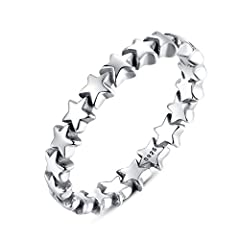 About BamoerSilver★All the products enjoy an exquisite craftwork as well as the stylish design.Top quality with reasonable price,you deserve to have it.They are very trendy and fashionable.Suitable for a variety of occasions.It also is a grea...