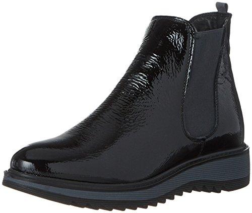 Tamaris WoMen 25489 Chelsea Boots Black