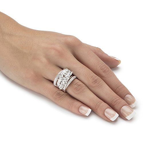 Buy crossover ring size 8