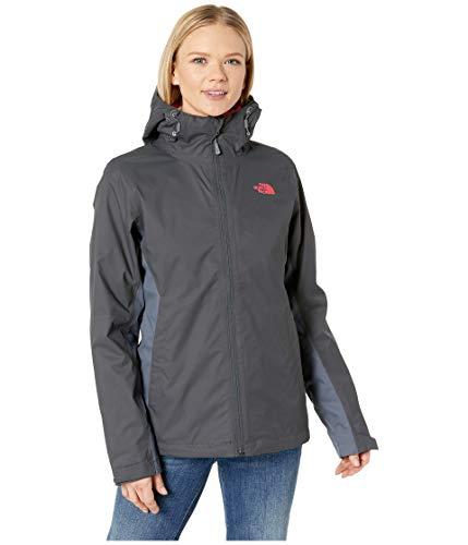 The North Face Women's Arrowood Triclimate¿ Jacket Asphalt Grey/Vanadis Grey Large