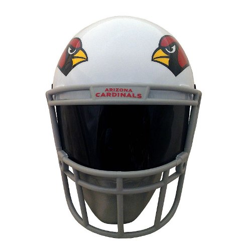 Cardinals Fan Mask