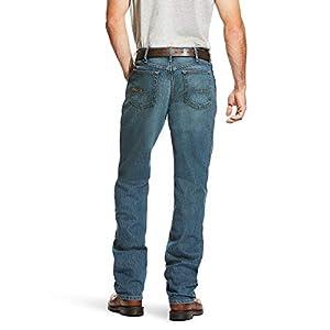 ARIAT Men's  Rebar Loose Fit Jean