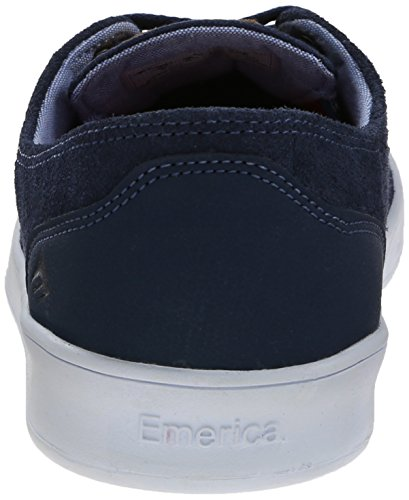 white Skateboard Laced The Romero blue Chaussures Blue De Homme Emerica Eqw8XfX