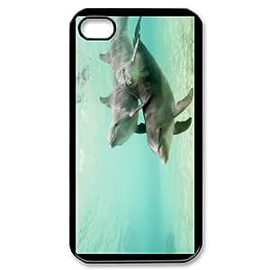 Dolphin New iPhone 4,4S Phone Silicone Case CSGO UK3339865