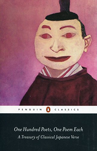 One Hundred Poets, One Poem Each (Penguin Classics) by Penguin Classics