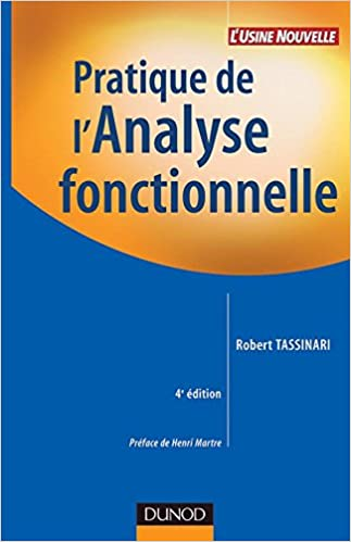 Amazon Fr Pratique De L Analyse Fonctionnelle 4eme