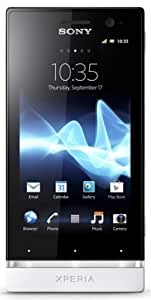 Sony Xperia ST23i Miro Black Factory Unlocked 4GB 5MP DROID OS 4.0 by Sony from New Generation Products