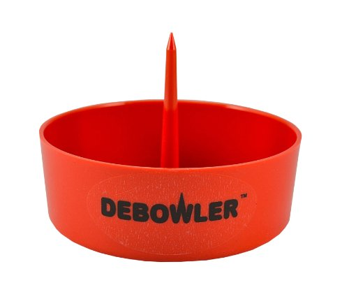 (Debowler Ashtray (Red))