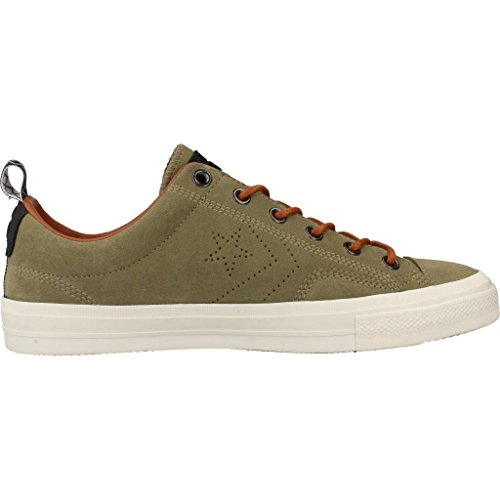 Converse Star Player Premium Suede OX Sneaker 10.5 US - 44.5 EU