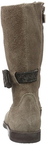 CliC Girls' Stiefel Unlined Long- Boots Brown (Basket Chaira/Arezzo Make Up) free shipping perfect buy online cheap outlet ebay under $60 cheap online outlet pay with paypal ChsPEA