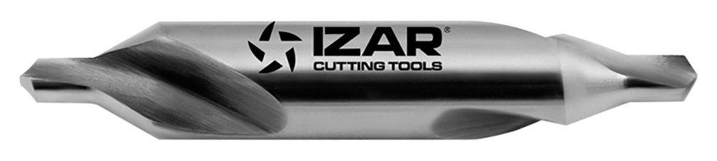 Izar f/ür Metall HSS DIN333/A 40031/ /Zentrierbohrer 03,15/X 10,00/Mm