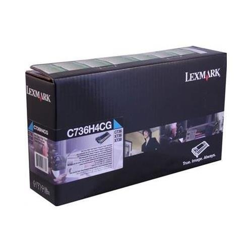 Price comparison product image LEXC736H4CG - Govt HiYd Cy RtnPrg Tn