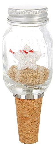 snow globes jars - 9