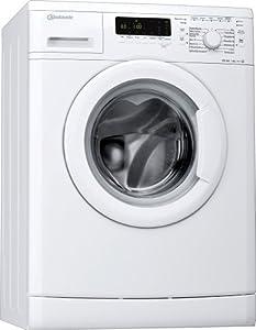 Bauknecht WA PLUS 844 Waschmaschine / A+++ / Frontlader / 1400 UpM / 8 kg /...